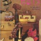 HATS A Heady Affair By Virginia Avery