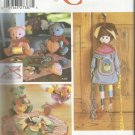 Craft Pattern-Shirley Botsford Designs-Sewing Accessories-Sewing Kit-Pin Cushion