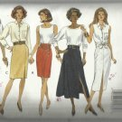 Pattern-Classic Fast & Easy-Misses Skirt in Sizes 12-14-16