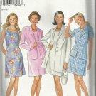 Pattern-Misses Jacket & Dress-Sizes 8-18   ~~Spring & Summer~~