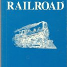 Design Your Own Railroad-Manual By Dill Software-MANUAL ONLY