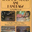 Custom-Make Your Own Shoes and Handbag-Simplified Method-By Mary Wales Loomis