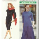 Pattern-Family Circle Collection-Fast & Easy-Misses Dress       12-14-16