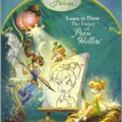 Learn To Draw The Fairies of Pixie Hollow-Disney Fairies-Walter Foster