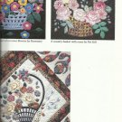 Applique Quilt Patterns-The Applique Quilt Book