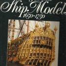 Navy Board Ship Models, 1650-1750 by John Franklin (1989, Hardcover)