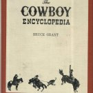 Vintage-The Cowboy Encyclopedia