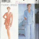 Pattern-Maren Dress-Misses Separates-Jacket-Skirt-Pants in Sizes 6-8-10
