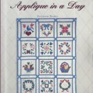 Applique In A Day-Eleanor Burns-Quilt In A Day Series