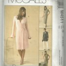 Plus Size Pattern-Dress Alternatives-Misses Dress-Tops-Pants  Sz   16-18-20-22