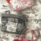 Timeless Toile-Terrific Quilts-Pillows-Purses by Design Originals