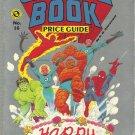 The Comic Book Price Guide-Happy Anniversary-16th Edition
