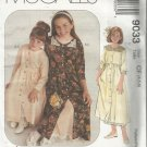 Pattern-Special Moments-Children's Dress And Slip-Sizes 4-5-6  ~~Easter~~