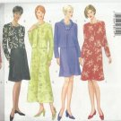 Plus Size Pattern-Fast & Easy Classics-Top & Dress in Sizes 18-20-22