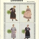 Piecemaker Dresses-Betty Jo Shiell-6 Patchwork Dresses-Easy-Make To Fit  Any Sz