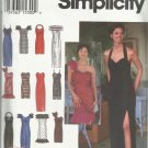 Pattern-Design Your Own Dress-Misses Dress in Two Lengths-Sizes 10-14 Holidays