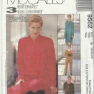 Plus Size Pattern-3 Hour Separates-Woman's Day Collection-Sz 20-22-24