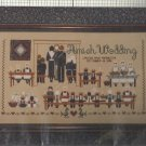 Cross Stitch Pattern-Amish Wedding by Told In A Garden