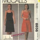 Vintage Pattern-Supportops-Misses Dress-Size Small-STRETCH KNITS ONLY