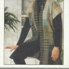 Merchant Rag Pattern-Summer Breeze Tunic-Interesting Clothing To Sew-Sizes 6-22