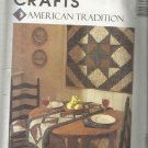 McCall's Craft Pattern-American Tradition
