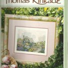 Cross Stitch Pattern-Thomas Kinkade-Chandler's Cottage