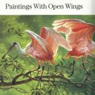 Decorative Painting Instruction Book-Keys to Painting Fur & Feathers-All Mediums