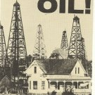 History Mag.-The American West-Boom Oil: Oklahoma Strikes It Rich-Nat. Parks Sei