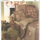 Simplicity Craft Pattern-Shirley Botsford-Quilt Pattern