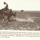 History Mag.-The American West-July 1968-Visit to the Cheyenne-Travelers Overlan