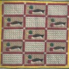 Quilt Pattern-Mallard Autumn-Morning Call Patterns