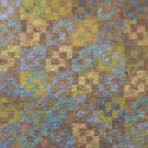 Quilt Pattern-ECLIPSE By Blue Underground Studios-Fat Quarter Friendly