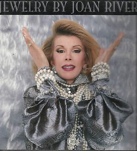 Jewelry By Joan Rivers-Pictorial Hardback Book