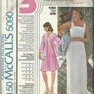 Vintage Plus Size Pattern-3 Pattern Series-Misses Dress & Jacket-Size 16-18-20