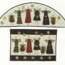 Quilt Pattern-Whimsical Angels-Little Country Quilts