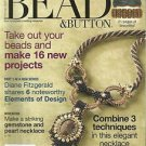 Bead & Buttons Magazine-Feb. 2009-Take Out Your Beads & Make 16 New Projects
