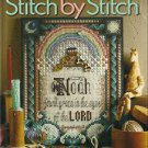 Plastic Canvas Patterns- Stitch By Stitch-The Needlecraft Shop-Christmas in July