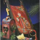 Decorative & Tole Painting Instruction Booklet-Grandma Paints A Christmas Carol