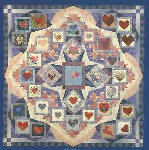 Smashing Sets-Margaret J. Miller-Exciting Ways to Arrange Quilt Blocks