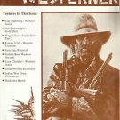 THE WESTERNER-Wagon Train/Cattle Drive-Jim Courtwright Gunfighter-Indian War Dia