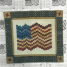"Quilt Pattern-Bargello Glory!-Finished Size 45"" x 50"""