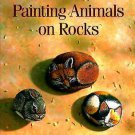 The Art of Painting Animals On Rocks-Too Cute!!!!