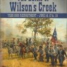 Civil War History-The Battle of Wilson's Creek-Year 2000 Reenactment-June 16-18