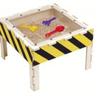 Anatex Sand Play Table  SWP7708 Multi