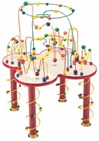 Anatex The Ultimate Fleur Rollercoaster Table  FTM9007