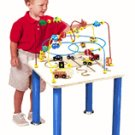 Anatex Traffic Jam Rollercoaster Table TJ2005  Multi