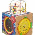 Anatex Sea Life Play Cube   SPC6004   Multi