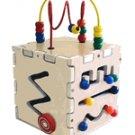 Anatex Cutie Cube   CCP9045    Multi
