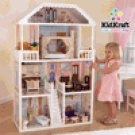 KidKraft   Savannah  Dollhouse White   KK65023