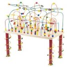 Anatex  Jungle Rollercoaster Table  JRC9001 Multi